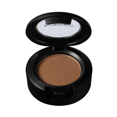 MAC Eyeshadow Texture