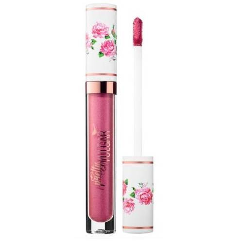 Pretty Vulgar My Lips Are Sealed Liquid Lipstick Particularly Sophisticated 108