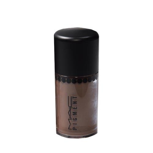 MAC Pigment Jar Objects Of Affection Collection Deep Brown
