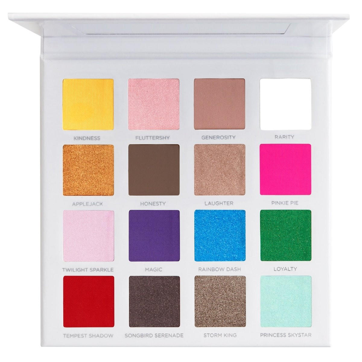 PUR My Little Pony: The Movie Eyeshadow Palette