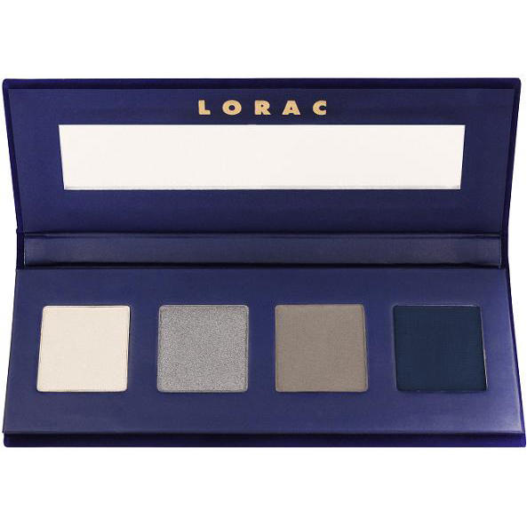 LORAC Eyeshadow Palette The Royal Collection Duchess