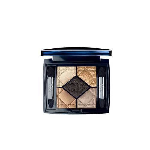 Dior 5 Couleurs Eyeshadow Palette Night Golds 524