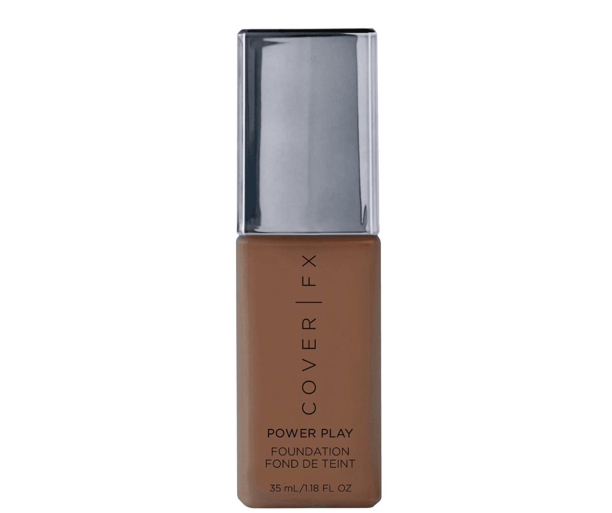 Cover Fx Power Play Foundation N110