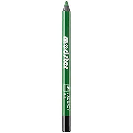 Ardency Inn Modster Smooth Ride Supercharged Eyeliner Grass