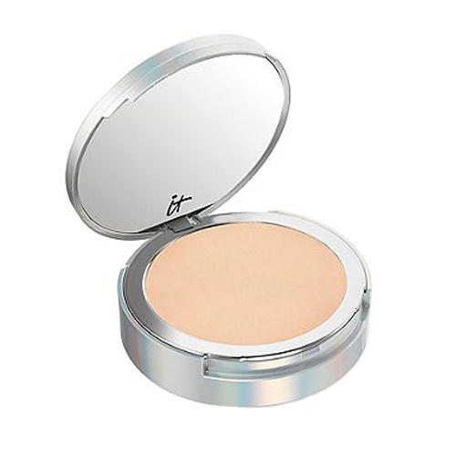 IT Cosmetics Your Skin But Better CC+ Airbrush Perfecting Powder Light
