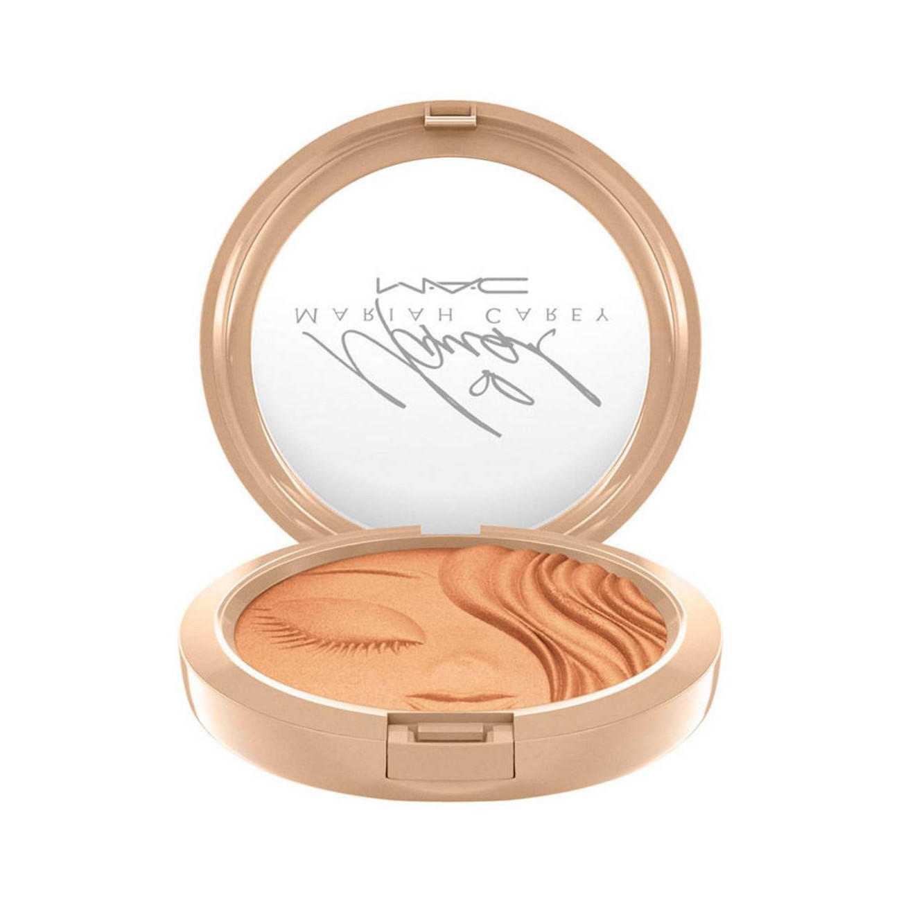 MAC Mariah Carey Extra Dimension Skinfinish My Mimi