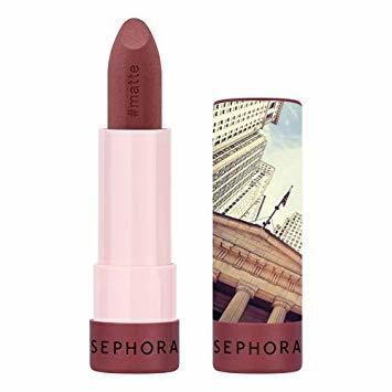 Sephora #Lipstories Lipstick Labyrinth City 9