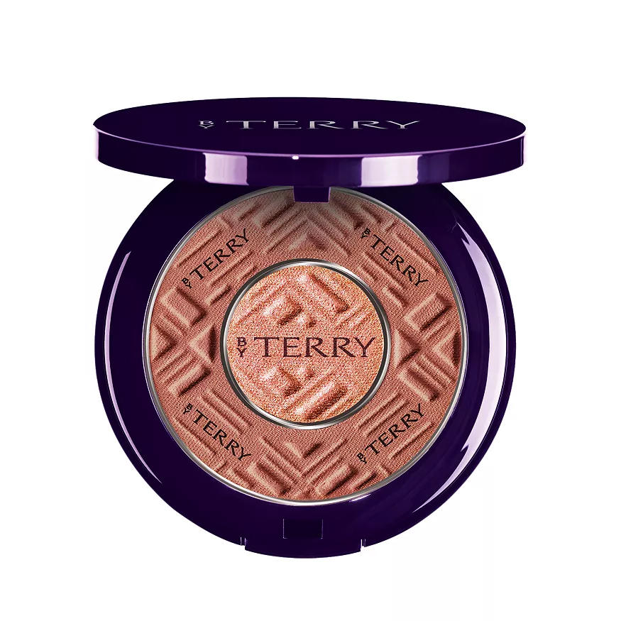 By Terry Compact Expert Dual Powder Amber Light