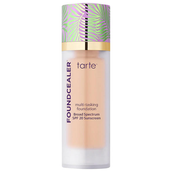 Tarte Foundcealer Multitasking Foundation Fair Light Beige 16B