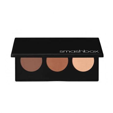 Smashbox Contour Face Palette