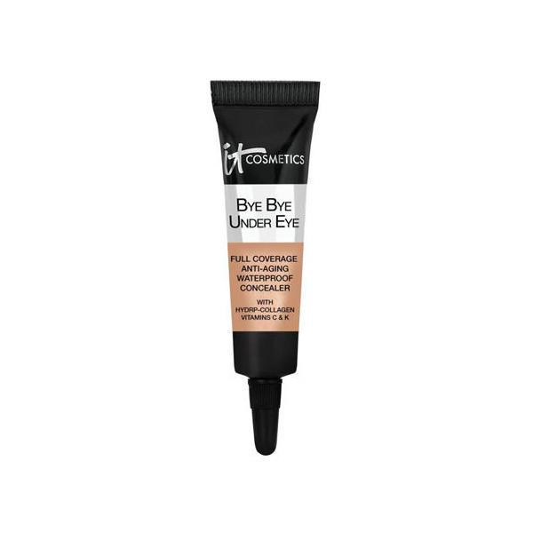 IT Cosmetics Bye Bye Under Eye Full Coverage Concealer Deep Mini 3.25ml