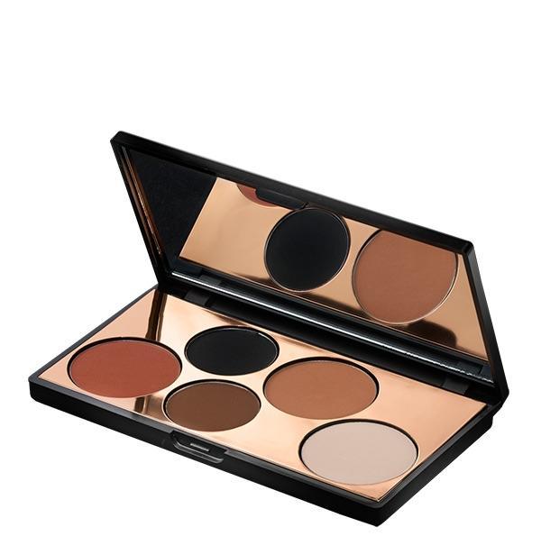 Elcie Cosmetic The Minimalist Eyeshadow Palette