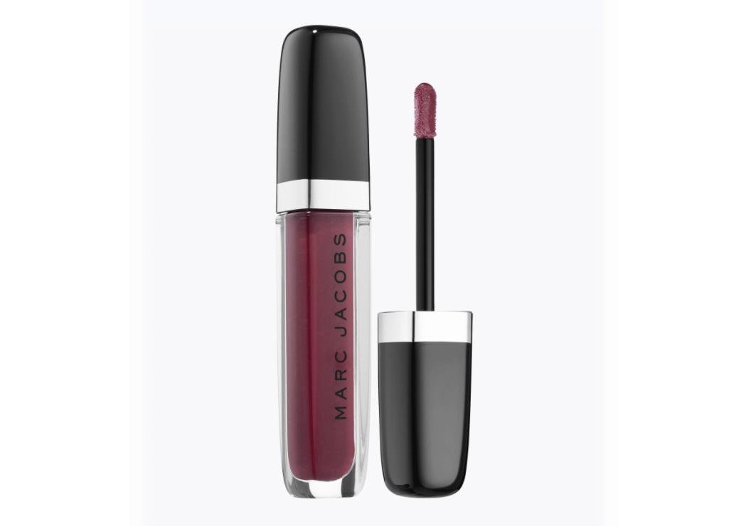 Marc Jacobs Enamored Hi-Shine Lip Lacquer Boom 306