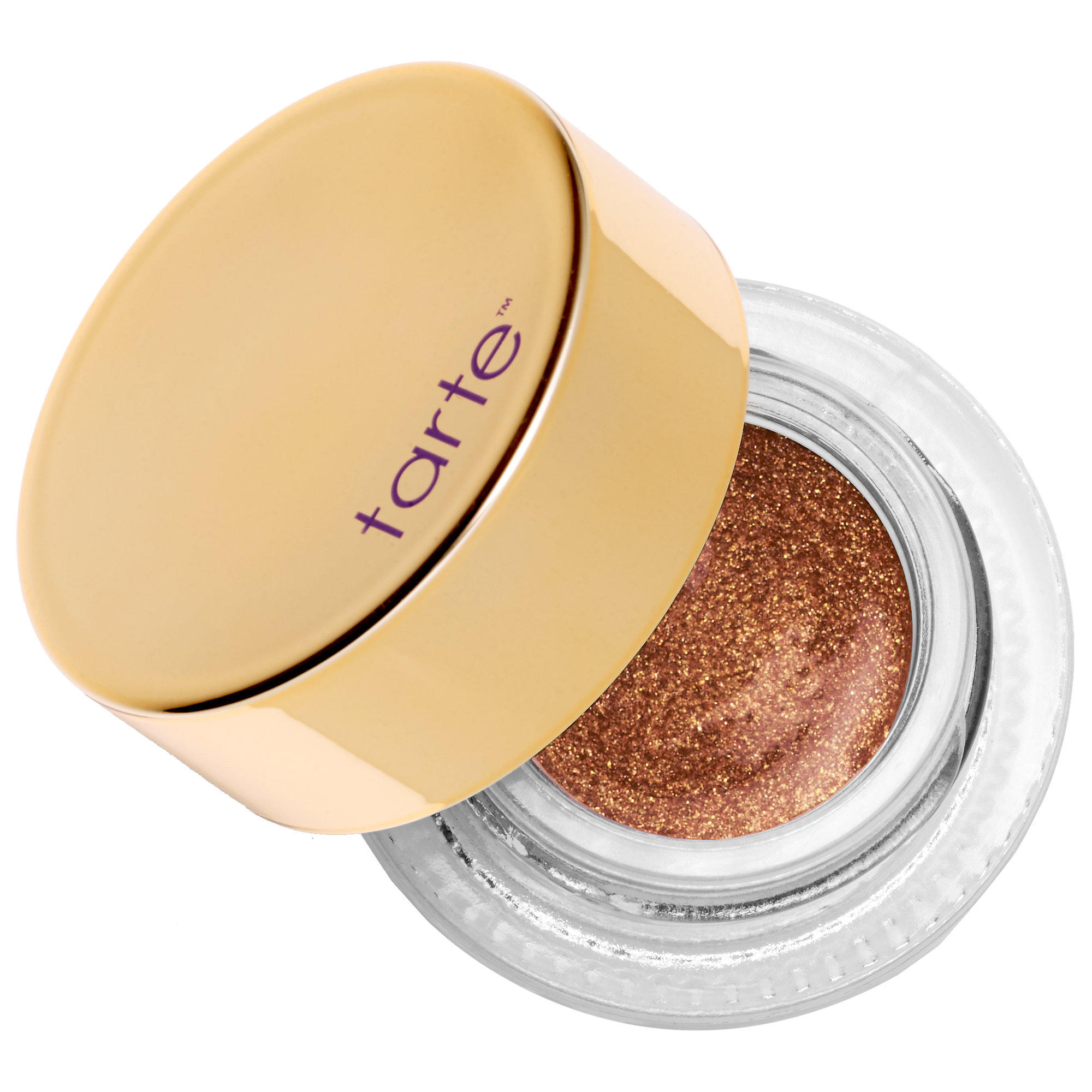 Tarte Clay Pot Waterproof Liner Rose Gold