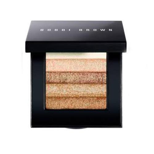 Bobbi Brown Shimmer Brick Compact Beige