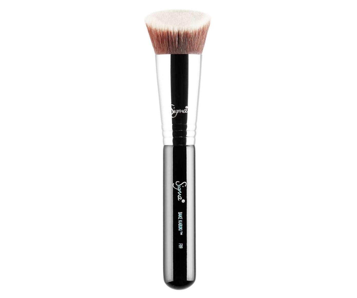 Sigma Bake Kabuki Brush F89