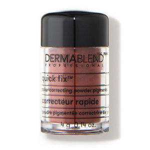 Dermablend Quick Fix Color-Correcting Powder Pigments Red