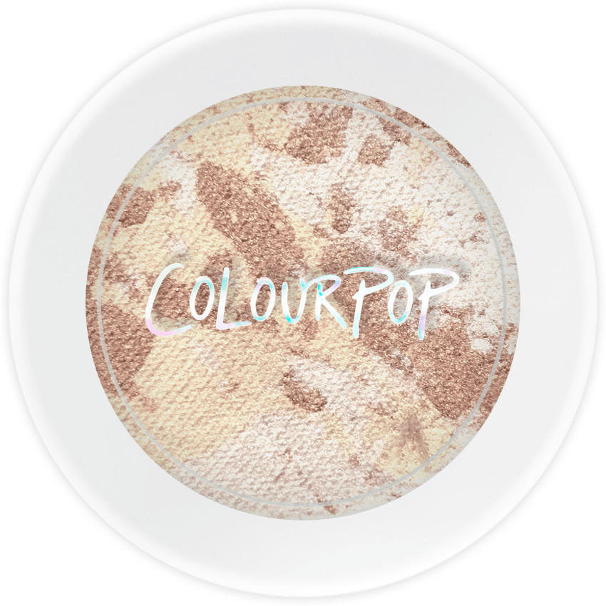 ColourPop Super Shock Cheek Glazed