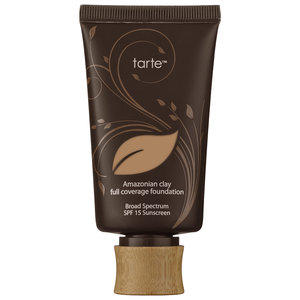 Tarte Amazonian Clay 12-Hour Full Coverage Foundation Deep Honey