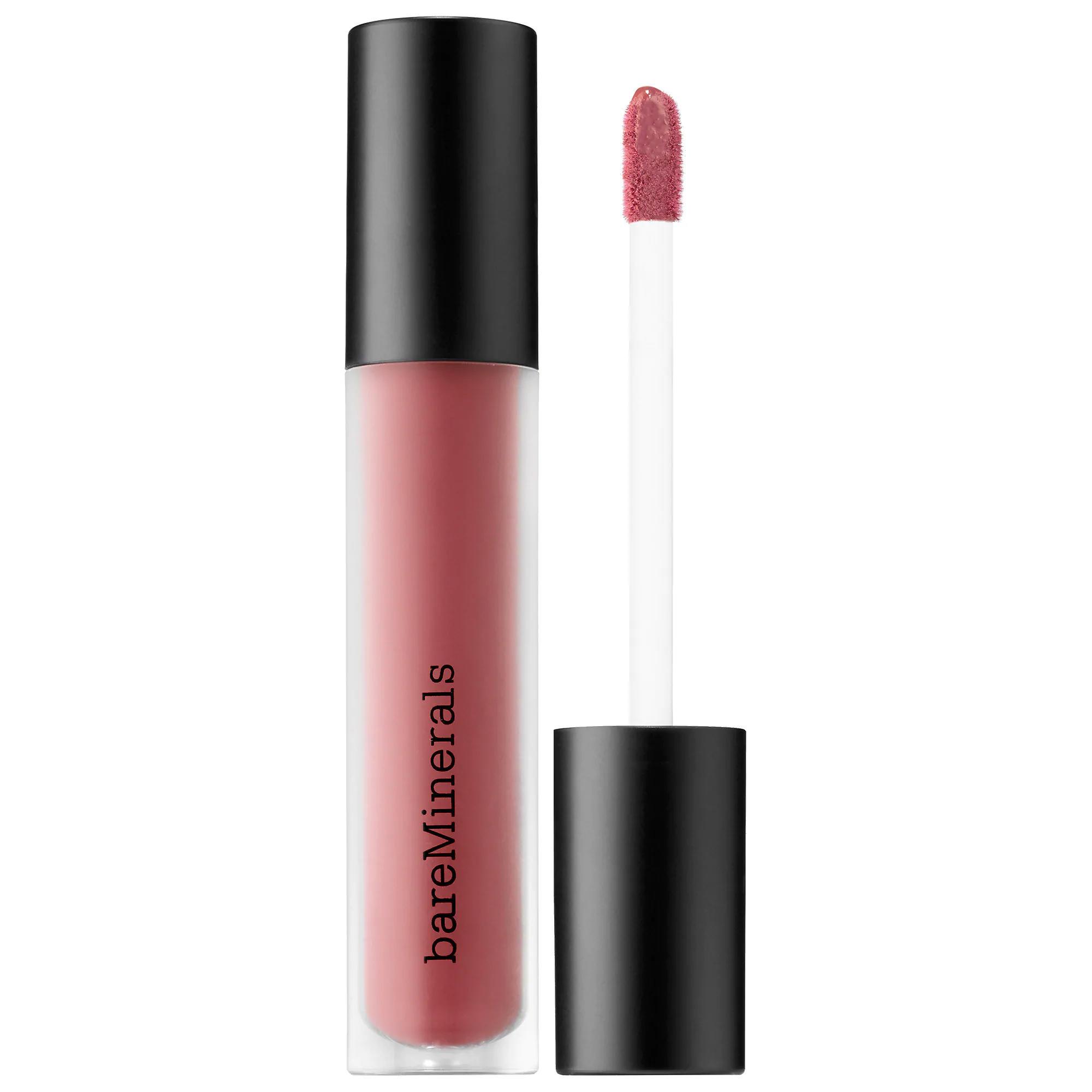 bareMinerals GEN NUDE Liquid Lipstick Swag Mini