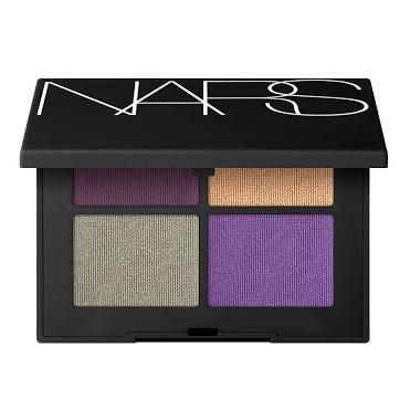 NARS Eyeshadow Quad Tropical Express