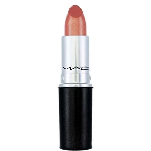 MAC Lipstick Ramblin Rose
