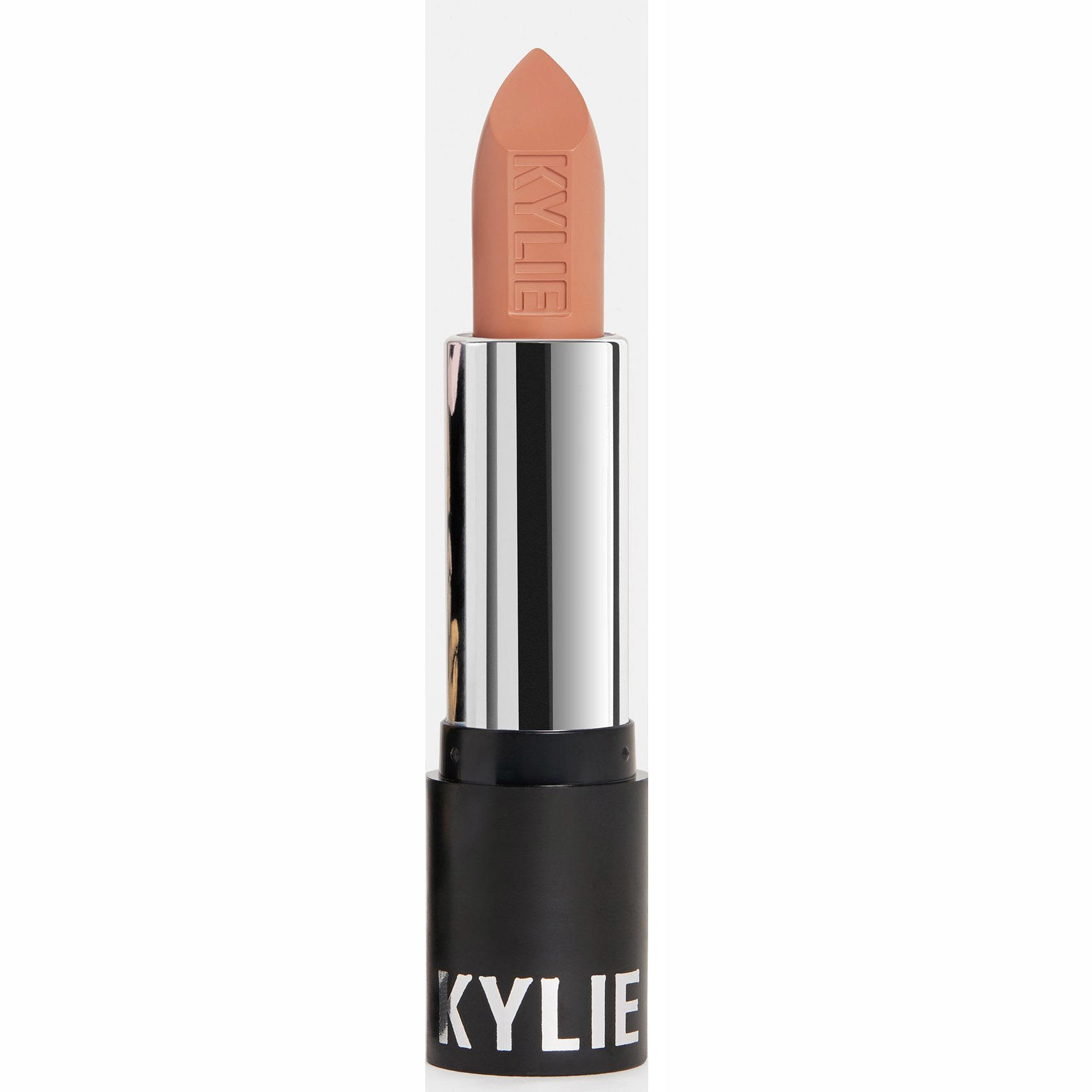Kylie Cosmetics Matte Lipstick Nova