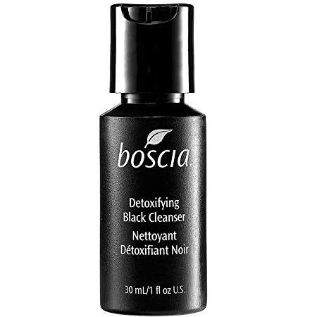 Boscia Detoxifying Black Cleanser Mini