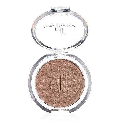 e.l.f. Sunkissed Glow Bronzer Warm Tan
