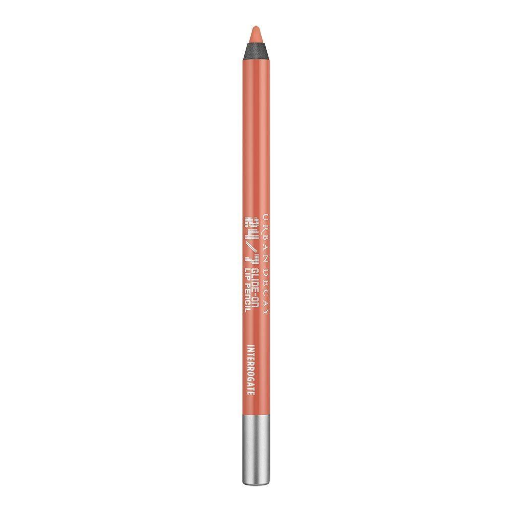 Urban Decay 24/7 Glide-On Lip Pencil Interrogate