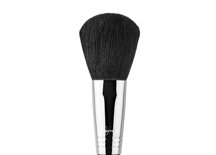 Sigma F30 Large Powder Brush Make Me Blush Edition