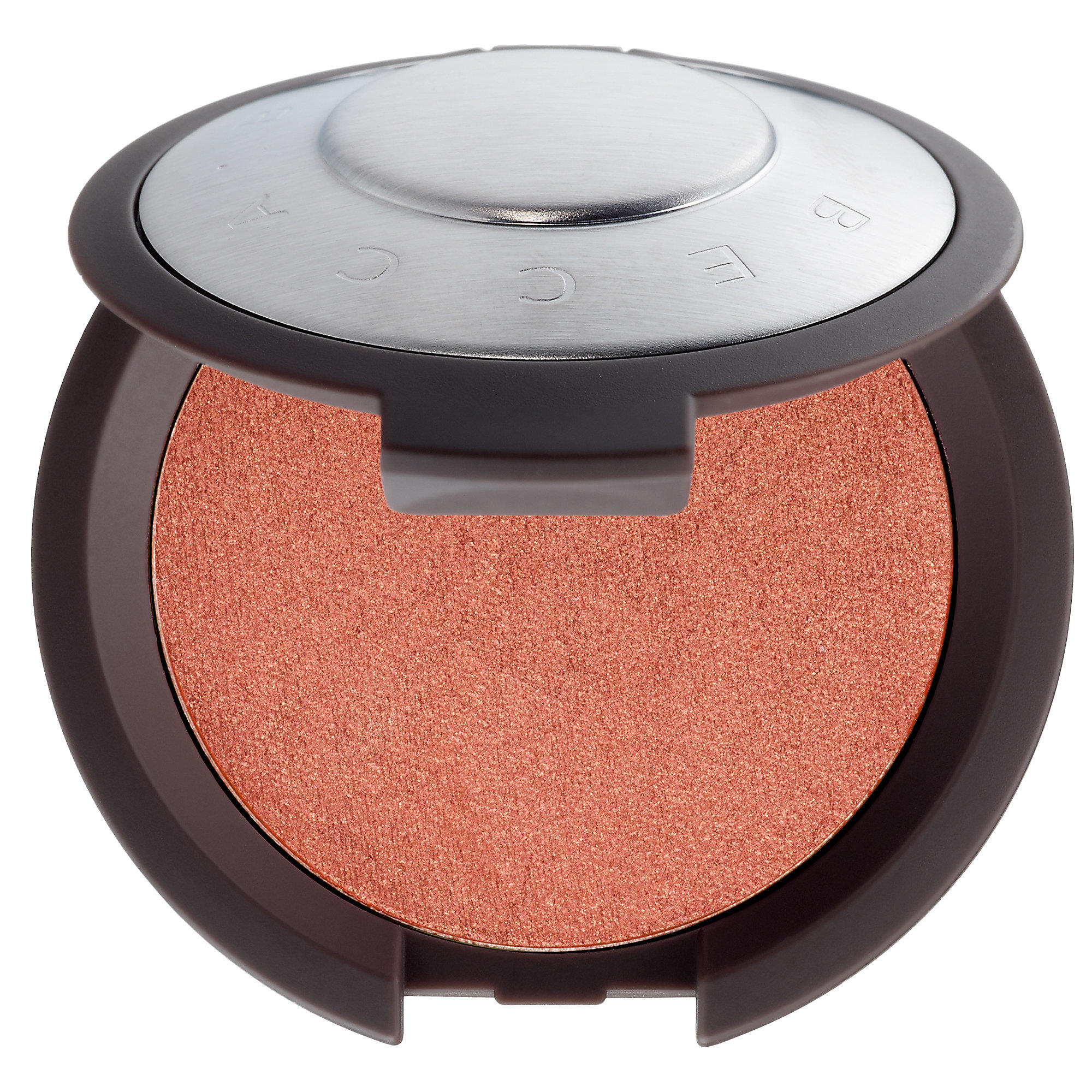 BECCA Shimmering Skin Perfector Luminous Blush Blushed Copper