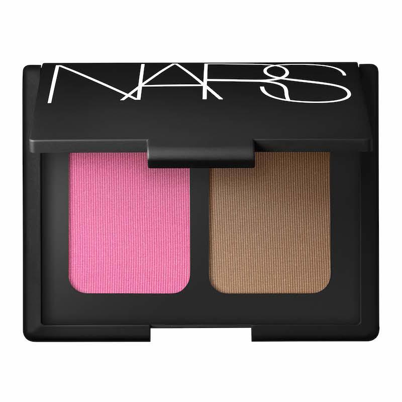 NARS Blush Bronzer Face Duo Desire & Laguna