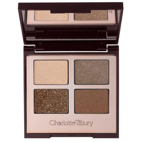 Charlotte Tilbury Colour Coded Eyeshadow Palette The Golden Goddess