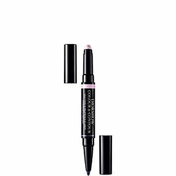 Dior Diorshow Colour & Contour Eyeshadow & Liner Duo Hortensia 957