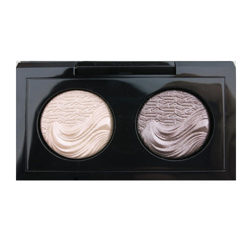 MAC Extra Dimension Eye Shadow Duo Just Gleaming / Stolen Moment
