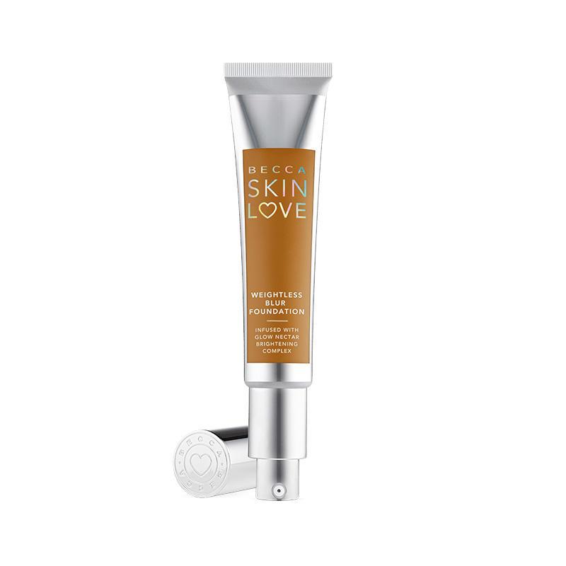 BECCA Skin Love Weightless Blur Foundation Maple