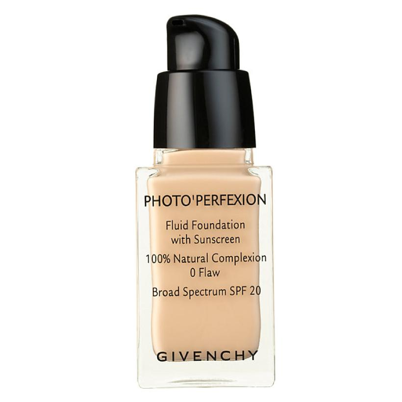 Givenchy Photo Perfexion Fluid Foundation Perfect Praline 5