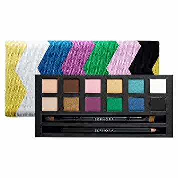 Sephora It Color Spectrum Eyeshadow Palette