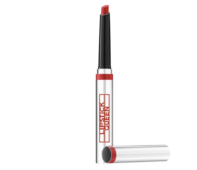 Lipstick Queen Rear View Mirror Lip Lacquer Fast Car Coral