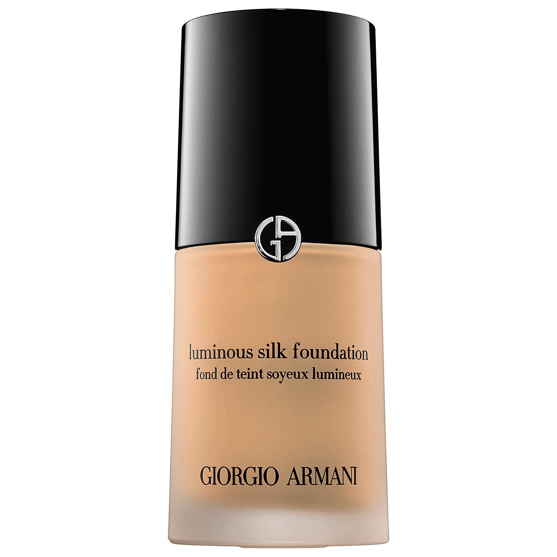 Giorgio Armani Luminous Silk Foundation 2