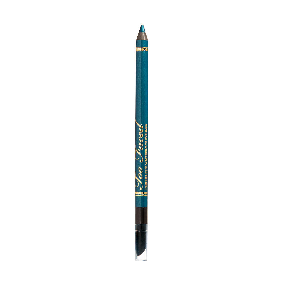 Too Faced Perfect Eyes Waterproof Eye Liner Perfect Peacock