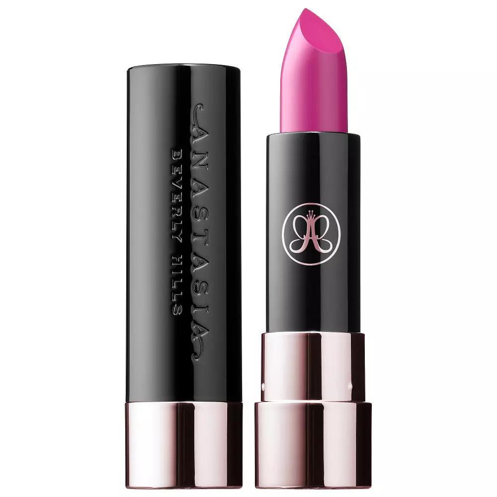 Anastasia Beverly Hills Matte Lipstick Orchid Mini