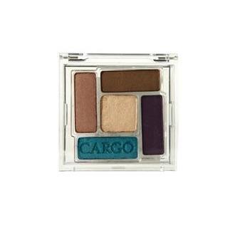 Cargo Eyeshadow Palette Mozambique