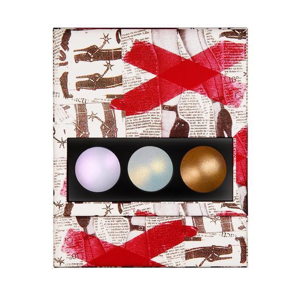 Pat McGrath Labs Sublime Highlighting Trio Palette