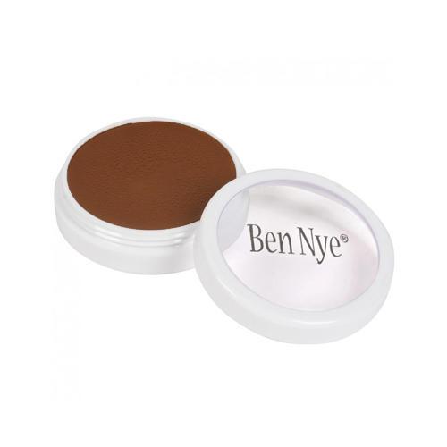 Ben Nye Creme Foundation P-8 Dark Coco