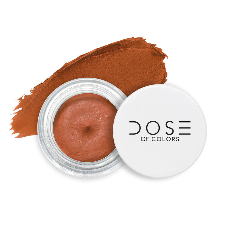 Dose Of Colors Cream Matte Eyeliner Light My Fire