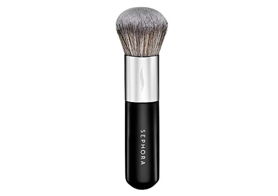 Sephora PRO Flawless Bronzer Brush #46