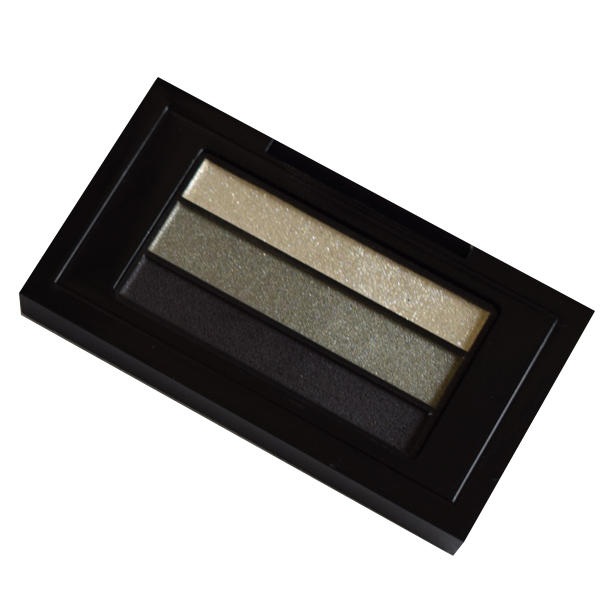 MAC Eyeshadow Trio Look In A Box Collection Cool Companions