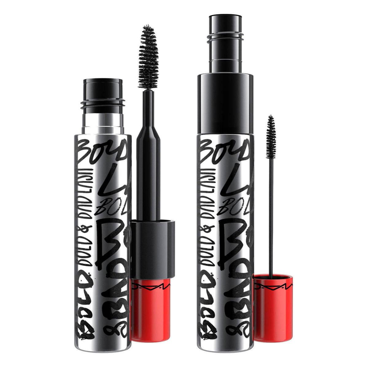 MAC Bold & Bad Lash Mascara Black